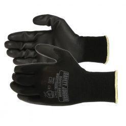 Găng tay bảo hộ Safety Jogger Multitask BLK