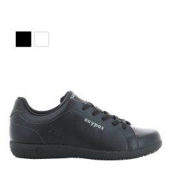 Giày y tế   giày bệnh viện Oxypas Evan BLK