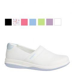 Giày y tế Oxpyas Suzy LBL