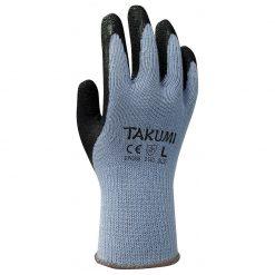 Takumi N-510 / Găng tay sợi polyester, phủ latex