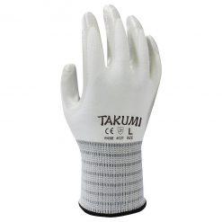 Takumi NB-620 Găng tay lắp ráp phủ Nitrile