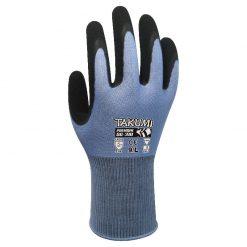 Takumi SG-310 - Găng tay Nylon phủ Latex (Max-Grip)