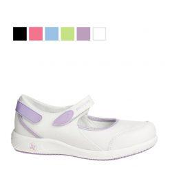 Giày y tế Oxypas Nelie màu LIC
