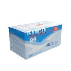 Khẩu trang y tế than hoạt tính Medipro