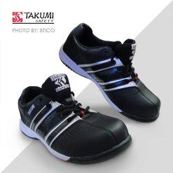 Giày bảo hộ Takumi TSH-115 BLK