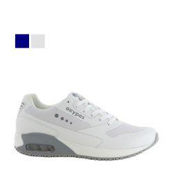 Giày y tế Oxypas Justin màu xám