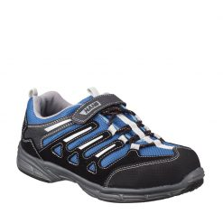 Giày bảo hộ HANS HS-38 Rainbow (blue)