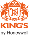 logo King's Safety