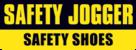 logo Safety Jogger