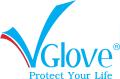 Logo găng tay y tế VGlove