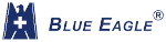 Logo Blue Eagle